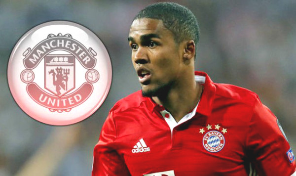 MU 19/9 Transfer: Solskjaer is hoping Douglas Costa to join Old Trafford