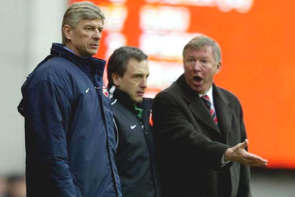 Lampard - Klopp hornets, fans remember Sir Alex Premier League - Wenger