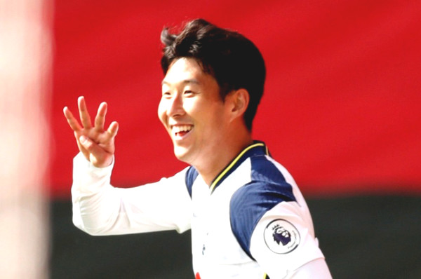 How much salary does Son Heung-Min receive at Tottenham? Worth every cent under Mourinho?