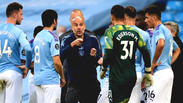 Hot 22/9 football news: Pep Guardiola has good news for Man City