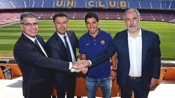Barca boss changed his mind: Suarez to Atletico Madrid, when will he have match against Messi?