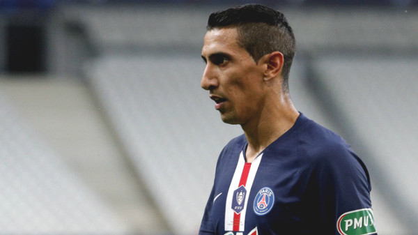 Hot 24/9 football news: Di Maria received extremely heavy punishment for spitting