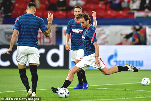 Bayern awesome win