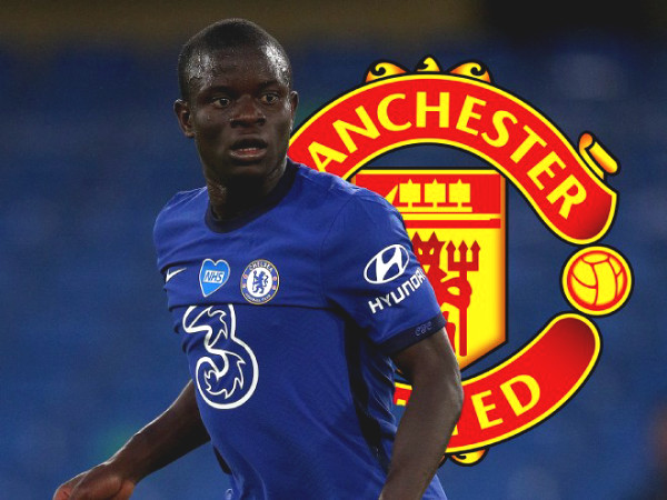 MU 28/9 transfer: Eager to spend £60 millions for Kante
