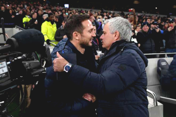Hot 29/9 football news: Mourinho publicly wants to drop the League Cup