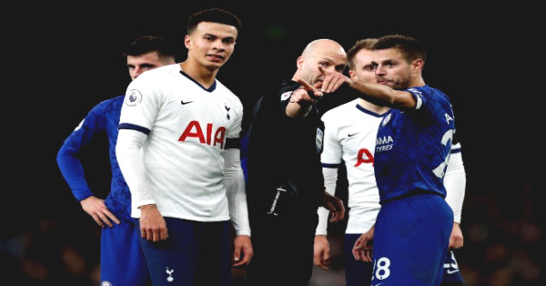 """Tottenham - Chelsea match discussion: exhausted force, Mourinho will """"let go"""" for Lampard?"""