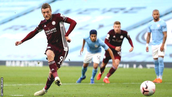 """Burnley - Manchester City: """"The King"""" avenges, hunting quarterfinal ticket"""