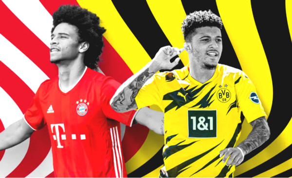 Hot football news 30/9: Sancho and Sane will not attend German Super Cup