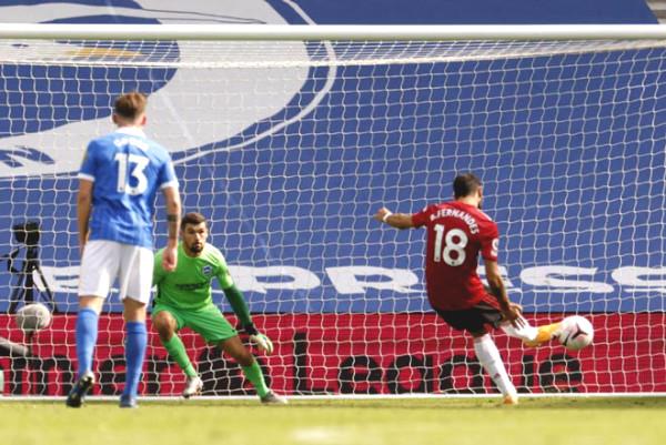 "Brighton - MU soccer verdict: Will ""God Of Fortune"" rescue ""Reds""? (League Cup)"