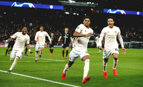 "MU fell to ""death table"" of C1: PSG, how strong is Leipzig?"