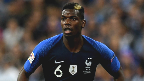 Football Hot News 2/10: Pogba has been summoned to France