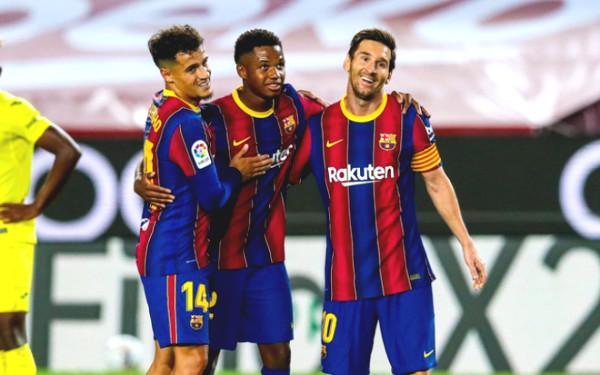 Predict La Liga round 5: Real will win, Barcelona against the king of Europa League