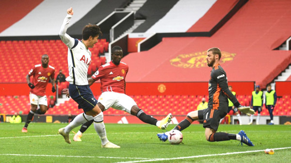 Son Heung-Min ultimate