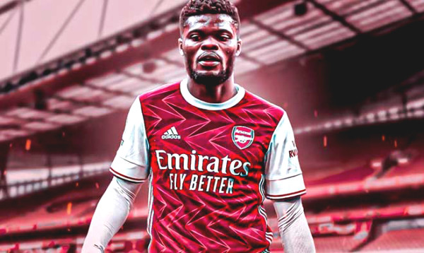 Arsenal officially welcomes 45 millions Pounds star, European No.1 dribbling expert
