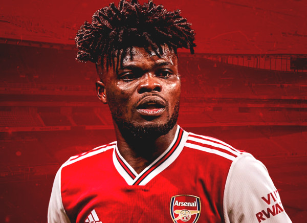 Last day transfer 5/10 ends: Partey to sign contract with Arsenal