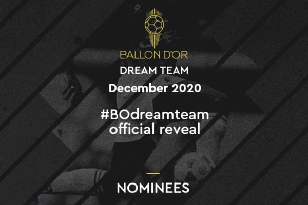 Announcing the dream team of all time: 2 MU legends present