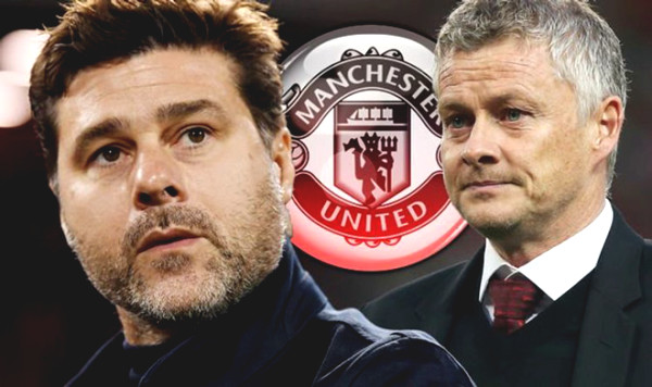 HOT: MU negotiations Pochettino after 1-6 defeat, coach Solskjaer chair violently shaken
