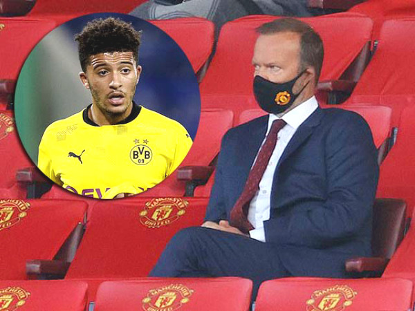 The real reason why MU could not buy Sancho, who reluctant was Ed Woodward?