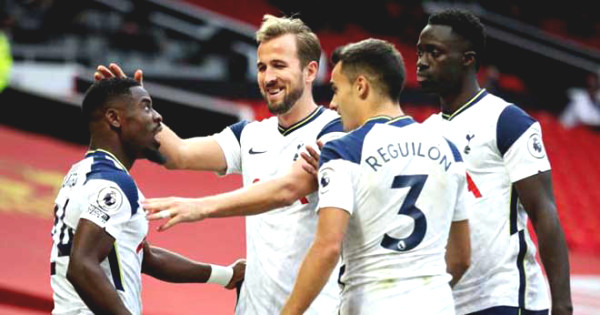 Kane & Son Heung-Min consistently devastating: more Tottenham Bale championship is enough?