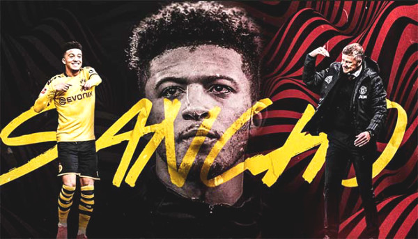 Sancho planted sorrow for MU: No longer wish to go to Old Trafford, reveled 2 new destinations