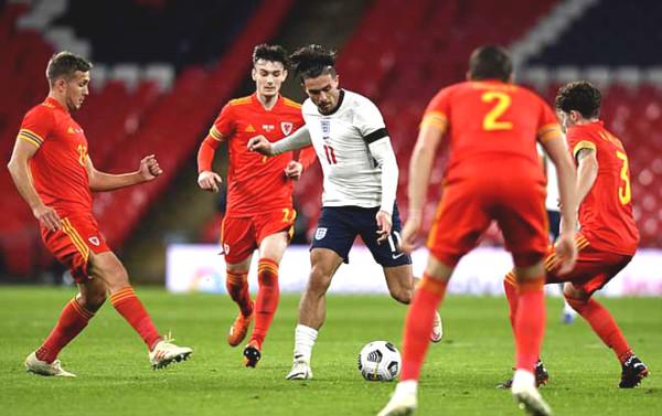 "Grealish brilliant debut at England team: MU missed ""Ozil upgraded version"""