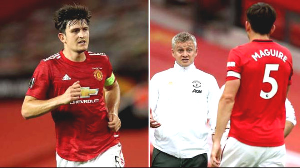 MU is having a headache looking for leader: Solskjaer will choose Fernandes instead of Maguire?