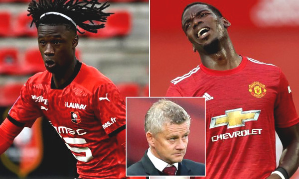 MU is no longer interested with Pogba, competes for young star with Real