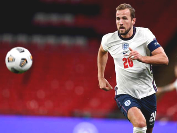 How did Mourinho get furious about Harry Kane in England team?