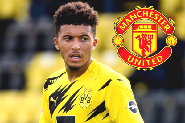Hot football news 15/10: Dortmund banned MU, decided not to sell Sancho in January