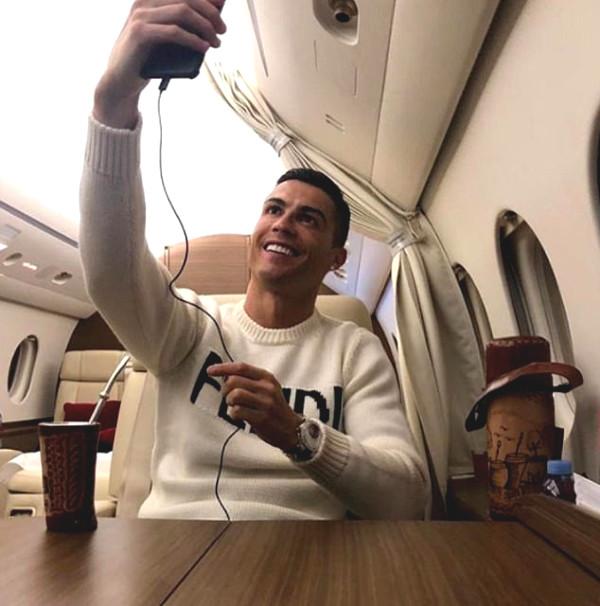 Stunning: Ronaldo still wants to play despite not from Covid-19