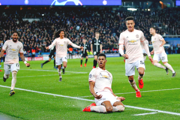 """PSG - MU C1 discussion: Avenging the """"Reds"""", Mbappe dreams of going beyond Messi"""