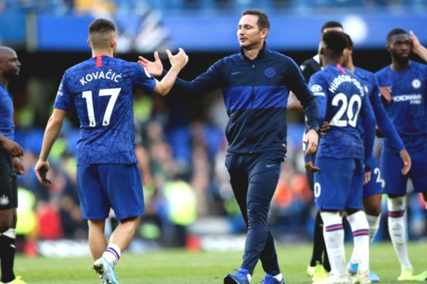 Chelsea - Sevilla C1 Cup football commentary: Alarms defense, hardly dreams of 3 points