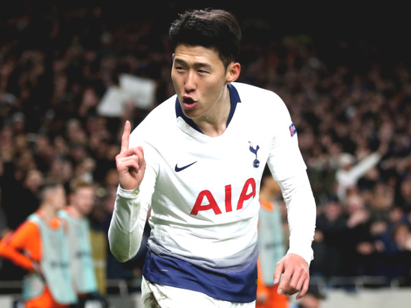 Son Heung-Min scored like a machine for Tottenham: Going to receive the highest salary in Premier League?