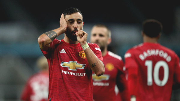 Fernandes to be captain of Manchester United for the first time: The hero is waiting to explode at PSG match