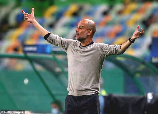 """Pirlo admits to be Pep Guardiola, wants to """"copy"""" the playstyle to Juventus"""