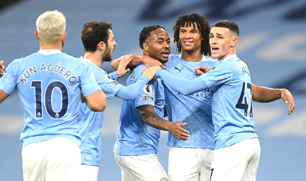Verdict football trophy C1 Man City - Porto: 3 points is difficult to escape