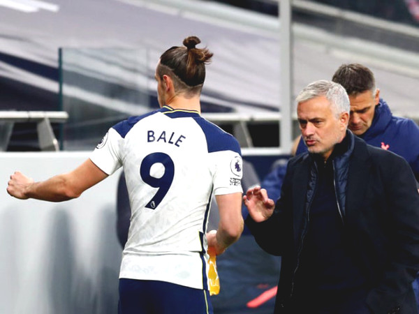 Hot football news 22/10: Mourinho admitted that Tottenham is psychologically instable