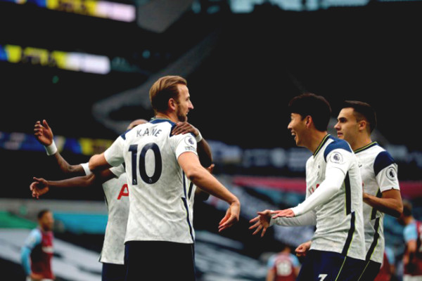 Tottenham - Lask match discussion: Decisive win of 3 points, find the joy