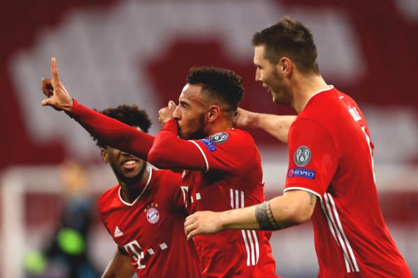 Hot C1 Cup group stage: shocking Real - MU , supreme Bayern - Barca