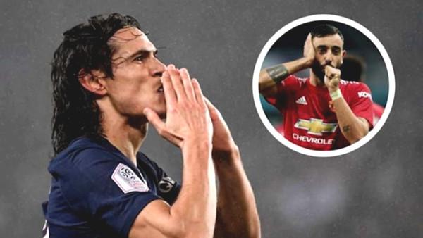 Hot football news 23/10: Cavani can bring similar value as Fernandes