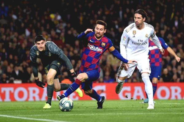 Predict super classic result: Barca, Messi will deal with Real at La Liga Round 7
