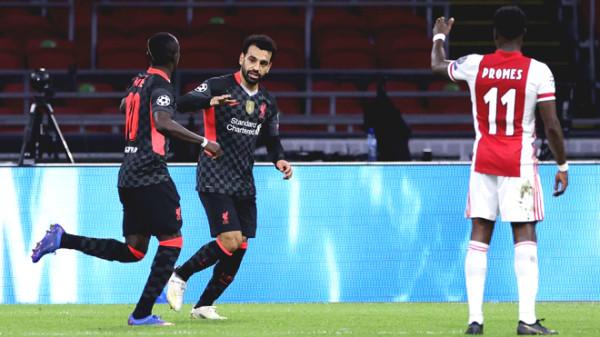 "Liverpool - Midtjylland match verdict: Salah - Mane are waiting to destroy the ""barrel of gunpowder"""