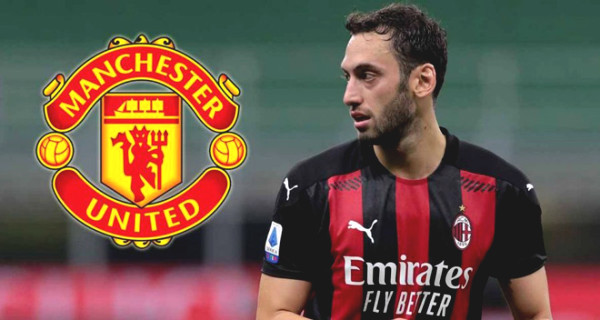 Hot football news 29/10: MU suddenly want to recruit AC Milan Star