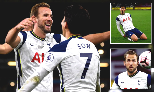 Spurs & Arsenal battle, Europa League: arid Son - Kane, Arteta worries for the MU game