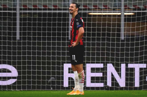 Europa League football results, AC Milan - Sparta Prague: Ibrahimovic broken penalty, occupied the top