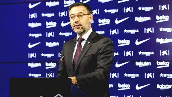 Bartomeu resigned but still has not done yet: the family is insulted, Barca launches strange move