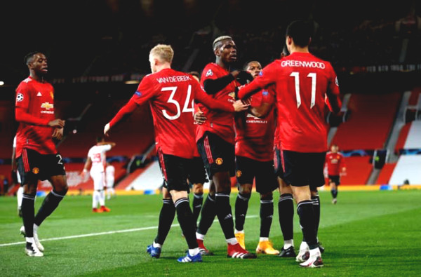 Hot football news October 30: Paul Scholes believes that MU can conquer the Champions League