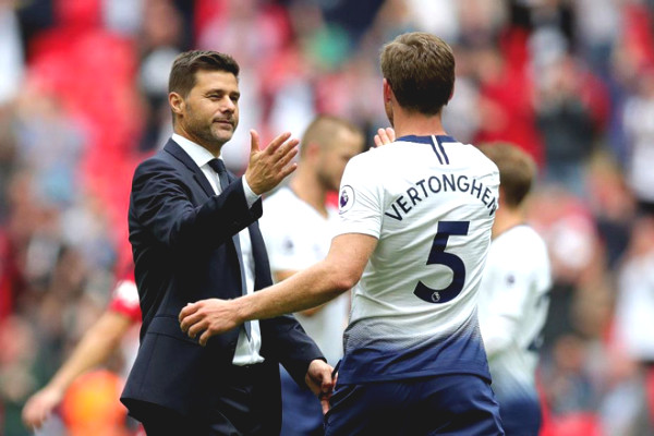 Pochettino loses patience with MU - Real, aiming for a new