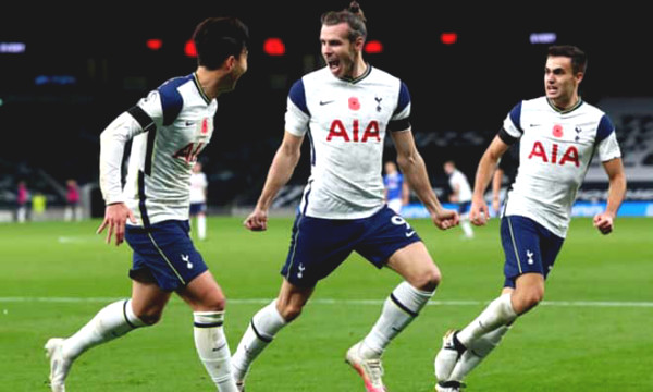 Tottenham ranks 2nd at Premier League, can Mourinho easily overthrow Liverpool?