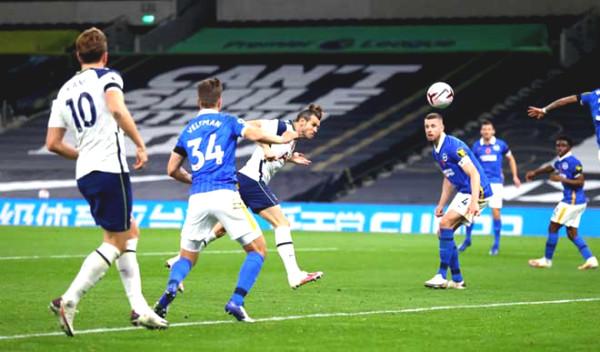 Hot spots round 7 Premier League: Top 4 full-time attacks, MU failed